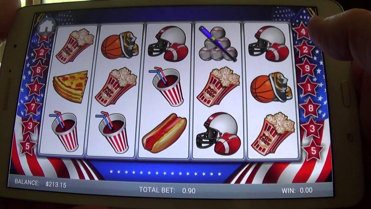 Slot Deposit Pulsa Tentang Negara Amerika